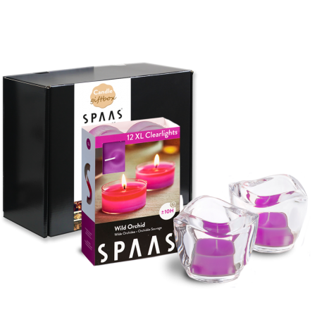 SPAAS-Cadeaupakket-Clearlights-XL-Wild-Orchid