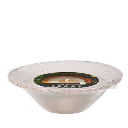 SPAAS-Pot-en-terre-cuite-Conical-royal-flame-gris